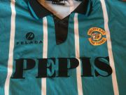 Global Classic Football Shirts | 1994 Hull City Vintage Old Soccer Jerseys